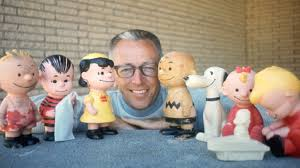 snoopy peanuts characters 9 things you might not about peanuts history in the headlines