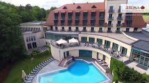 Hotels Bad Saarow Herzlich Willkommen Im A Rosa Scharmützelsee Youtube