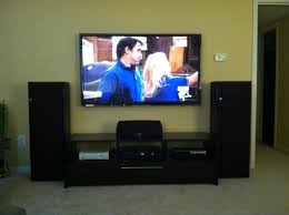 show me your simple family living room setup avs forum home