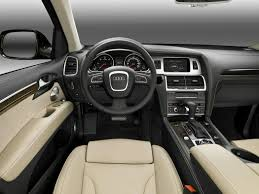 2014 audi q7 price photos reviews u0026 features