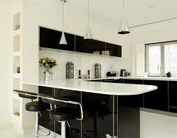How To Do Interior Design How To Make Your Kitchen Bigger Home Interior Design Kitchen