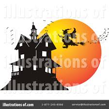 haunted mansion clipart haunted house clipart 59422 illustration by pauloribau