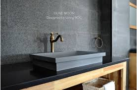 amazing ideas grey bathroom sink