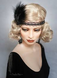how to make a 1920s hairpiece best 25 1920s headpiece ideas on pinterest great gatsby