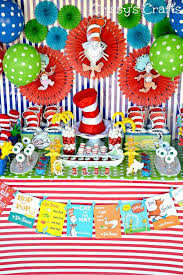 dr seuss birthday party ideas 34 ways to celebrate dr seuss s birthday tip junkie