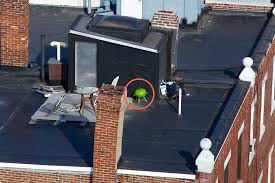 Decks With Roofs Pictures by Gas Grills Common On North End Roof Decks Photos Reveal Hazardous