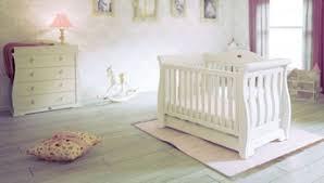 Boori Sleigh Cot Bed Boori Sleigh Royale Nursery Furniture Babylicious Hoylake