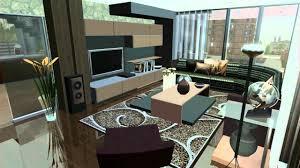 Sims 3 Kitchen Ideas by Sims 3 House Interior Design Home Design Ideas