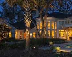 Outdoor Island Lighting Outdoor Lighting Business Shares Best Lighting Ideas