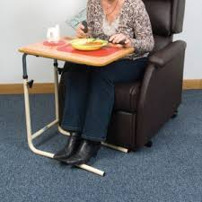 Over Chair Tables Elderly Bed U0026 Chair Tables Buy Cheaply Online At Essential Aids Uk