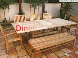 modern teak tables teak outdoor tables teak wood patio tables