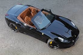 Ferrari California Specs - edo competition ferrari california