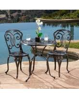 cyber monday savings on cast aluminum patio dining sets