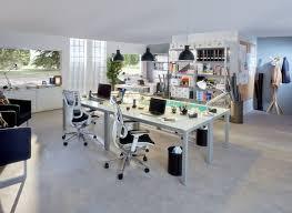 disposition bureau un open space polyvalent j aime mon bureau le magazine du