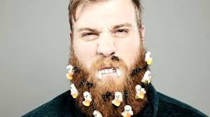 Mens Halloween Makeup Ideas Halloween Beard Ideas For Dudes With Beards Youtube