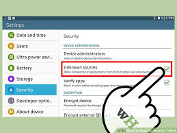 roots for android 4 ways to root an android tablet wikihow
