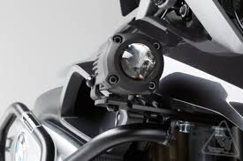 sw motech front axle sliders protectors for bmw r1200gs lc u002713