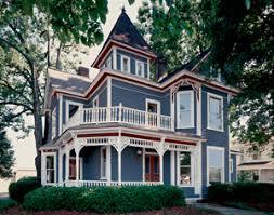 feature exterior paints