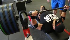 increase your bench press now tips from mark bell featuring marc