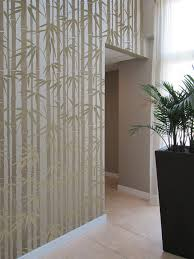 Diy Paintings For Home Decor Bamboo Allover Stencil Diy Home Décor Wall Stencils For