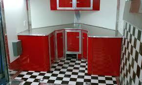 v nose trailer cabinets wonderful enclosed trailer cabinet choosepeace me