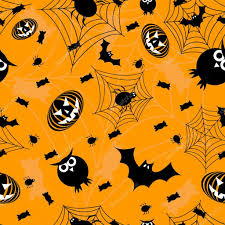 seamless halloween background image gallery of halloween backgrounds seamless
