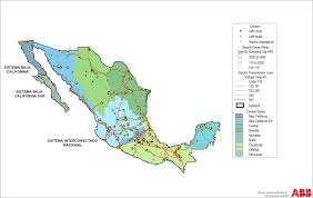 Coyoacan Mexico Map by Twitter