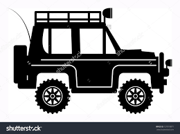 jeep cartoon offroad off road vehicle clipart clipground