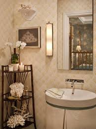wallpaper ideas for small bathroom wallpaper for small modern bathroom design