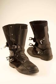 italian motocross boots boot review puma desmo gore tex boots mcn