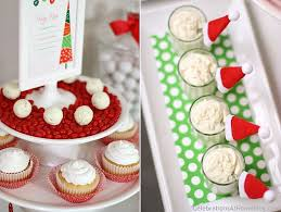 Table Decoration For Christmas Party by Family Friendly Christmas Party Ideas Celebrations At Home