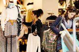 one in eight women returns expensive clothes after wearing