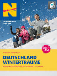Esszimmer St Le Von Voglauer Neckermann Deutschland Wintertraeume 2012 2013 By Tim Gloor Issuu