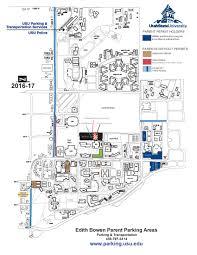 Nau Campus Map Usu Parking Map Images Reverse Search