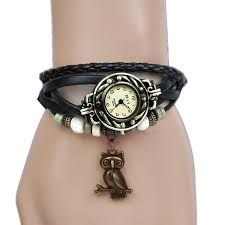 leather wrap bracelet watches images Leather wrap bracelet watch best bracelets jpg