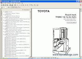 toyota forklift wiring diagram pdf toyota electric forklift