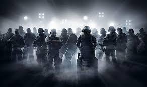 Rainbow Six Siege Operators In Rainbow Six Siege Operators Update Ubisoft S Ps4 And Xbox One
