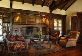 Ranch Home Interiors Download Tudor Style Interior Widaus Home Design