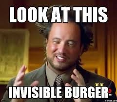 Burger Memes - memes for when ur bored flashcards on tinycards