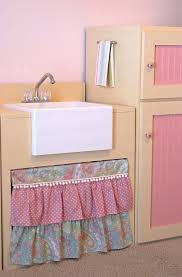 Play Kitchen Sink by Ana White Old Play Fridge Narrow Diy Projects