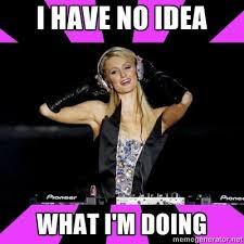 Paris Hilton Meme - paris hilton meme 筍xpartan 窶ヲal turr羌n