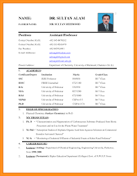 Biologist Resume Sample Sample Biology Resume Template Operations Ivar Cf