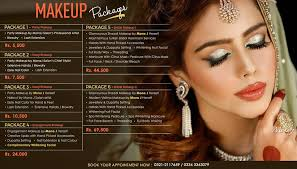 bridal makeup package mona j spa salon home