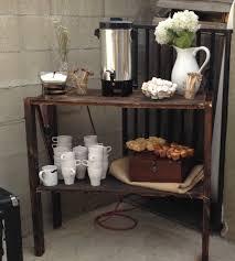 coffee station wedding ideas pinterest coffee bar and teas