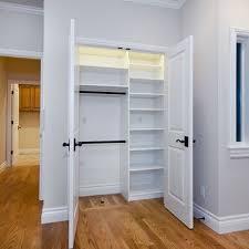 Best  Small Closet Design Ideas On Pinterest Organizing Small - Wall closet design