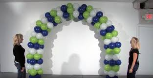 how to make a balloon arch how to make a balloon arch in 7 steps inflate create