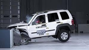 2005 jeep liberty safety rating 2005 jeep liberty