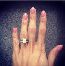 Wedding Ring Hand by Women Get Plastic Surgery On Hands For Perfect Engagement Ring