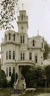 inspiration victorian home with five stories turret cupola and