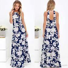cheap womens cotton maxi dresses free shipping womens cotton